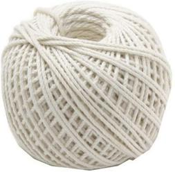 Kitchen 220 FT Butchers Twine Cotton Meat Trussing String Fo