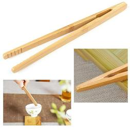 Kitchen Craft Bamboo Tool Toaster Wooden Food Salad Cooking