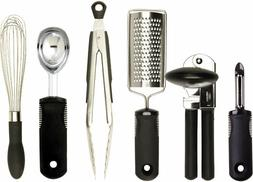 "Oxo ""Good Grips"" 6-Piece Kitchen Essentials Set"