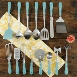 Kitchen Utensil Set 15-Piece All In One Tools and Gadgets Pi