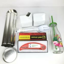 Kitchen Utensils, Tools, Accessories 7 Pc Lot Dining Cooking