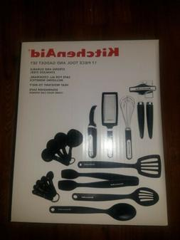 KitchenAid Cook's Series 17-Piece Starter Tool and Gadget Se
