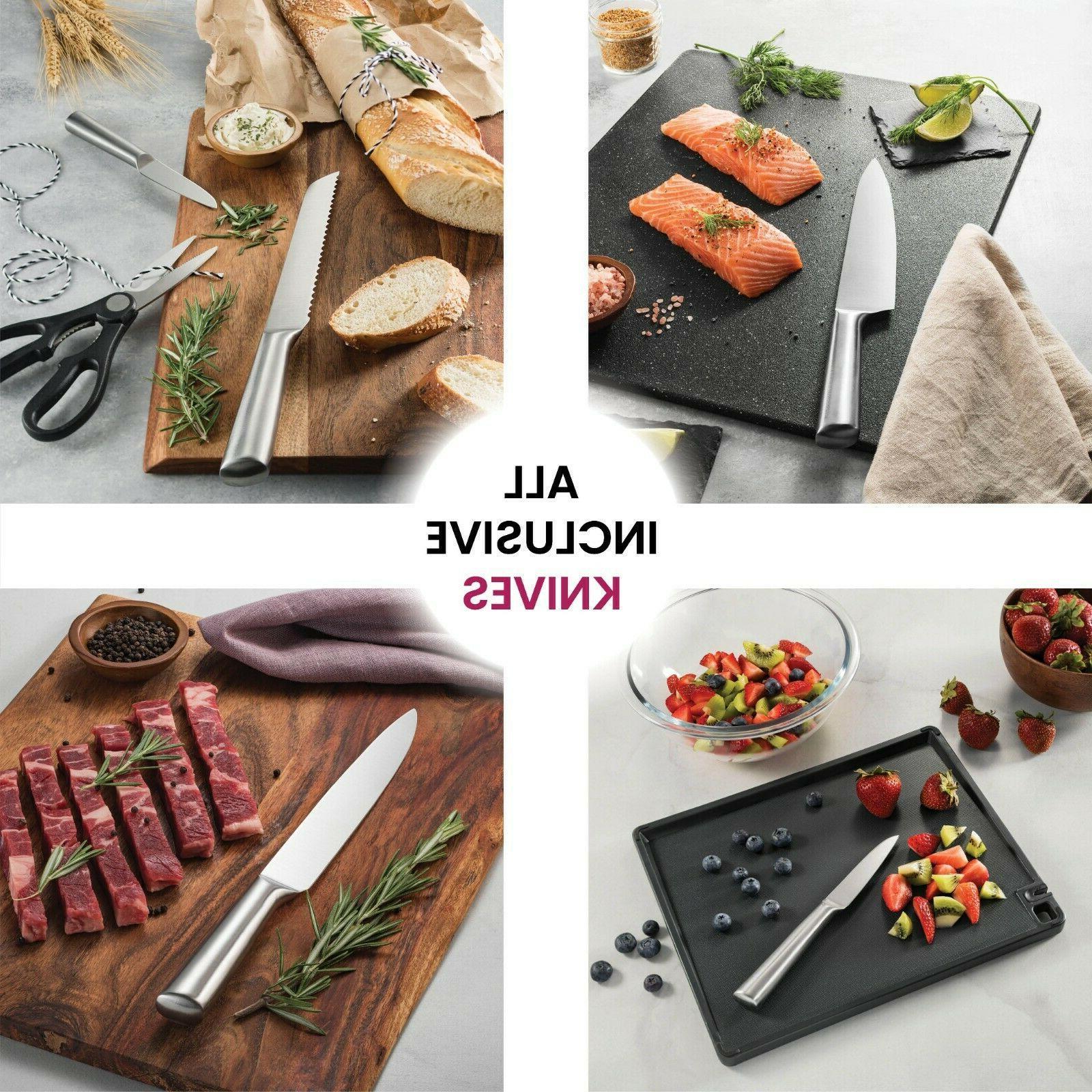10 Piece Kitchen and Utensil set