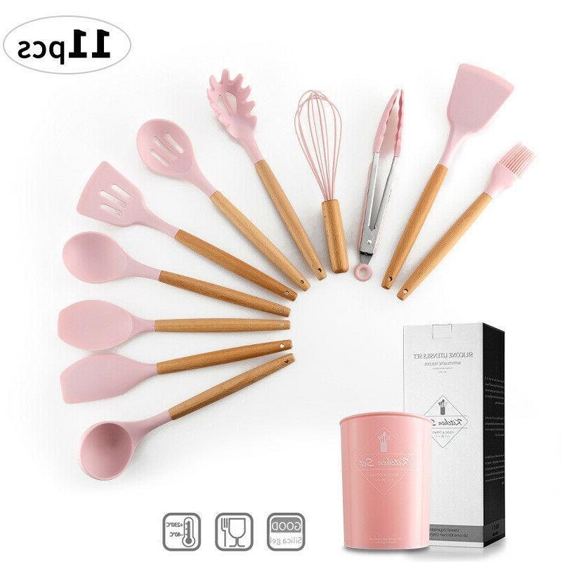 12 Kitchen Cooking Kitchenware Set
