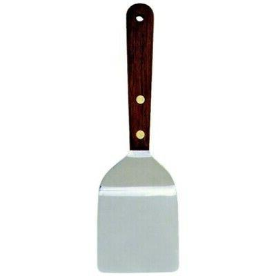 Norpro 1167 7.5-Inch Spatula with Wood Handle