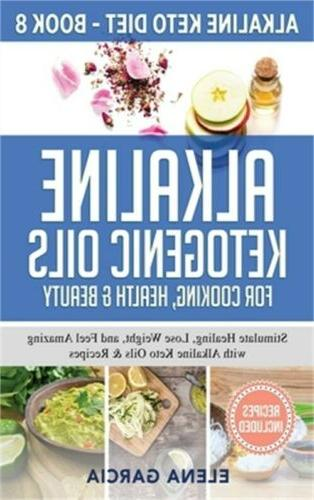 Alkaline Ketogenic Oils For Cooking, Health & Beauty: Stimul