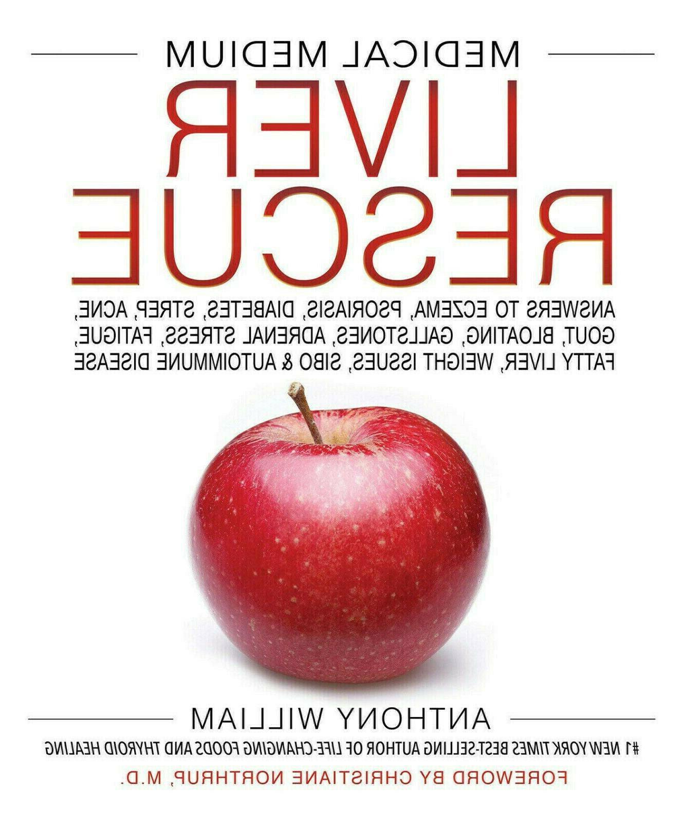 All Anthony William Medical Medium Liver Thyroid Celery ᴇ-books