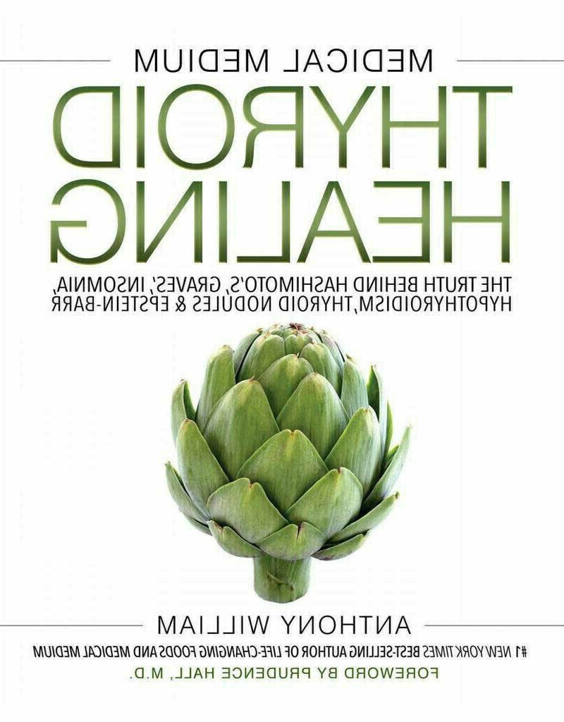 All Medical Medium Thyroid ᴇ-books