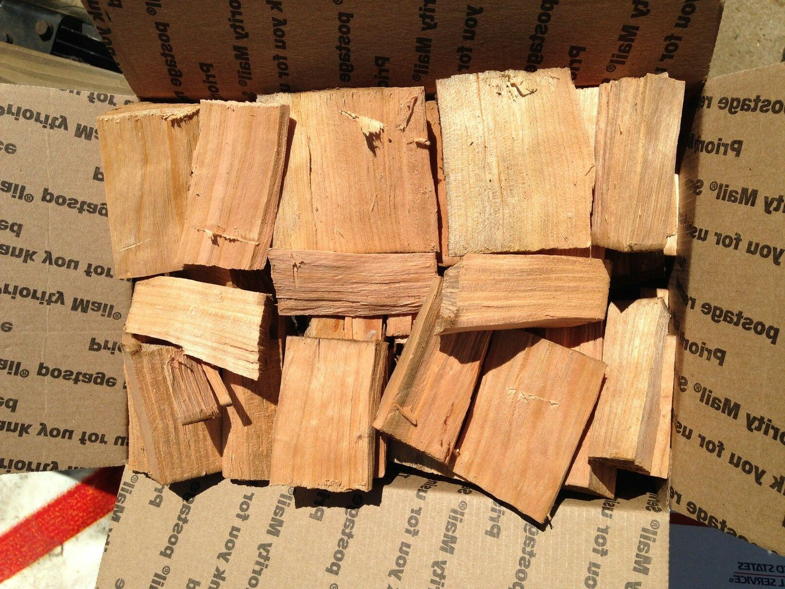 apple wood chunks for smoking bbq grilling