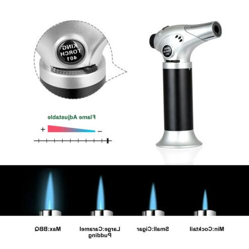 Blow Lighter Culinary Torch