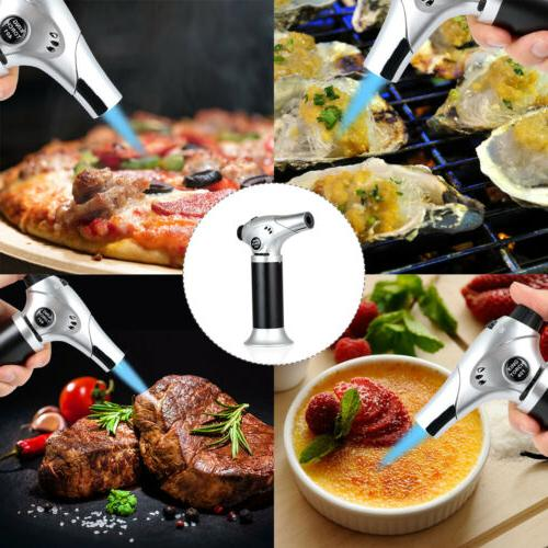 Blow Culinary Torch Refillable