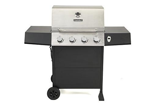 cgg burner gas grill
