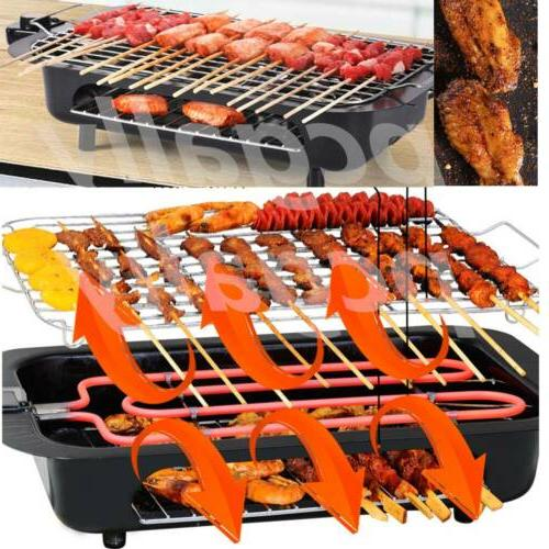 Indoor BBQ Grill Stick Barbecue