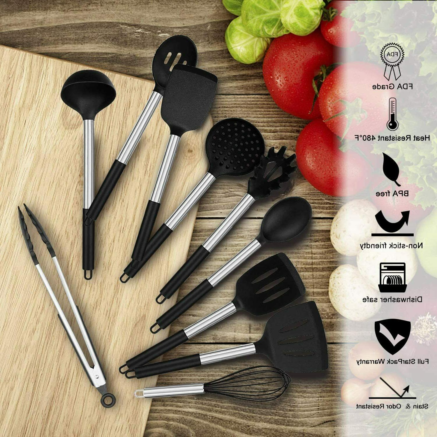36PCS Kitchen Cooking with