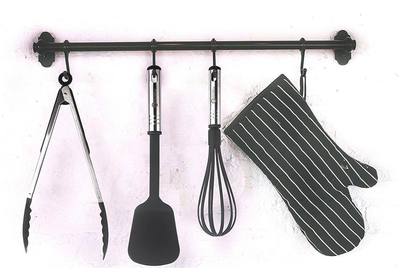 Kitchen Set Piece Utinsels Stainless Steel