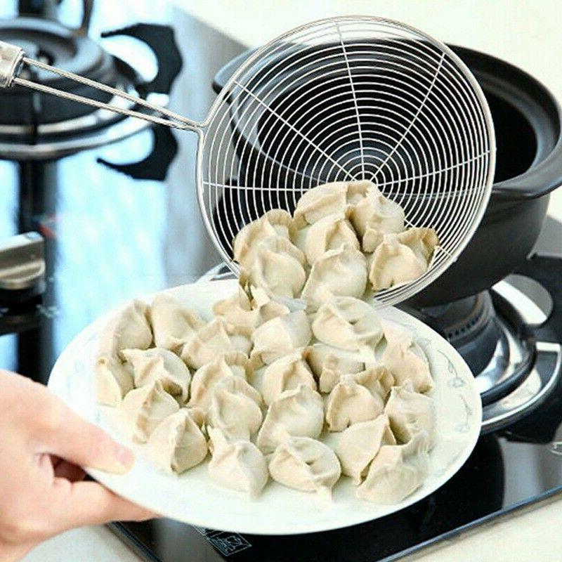 Mesh Kitchen Cooking Wired