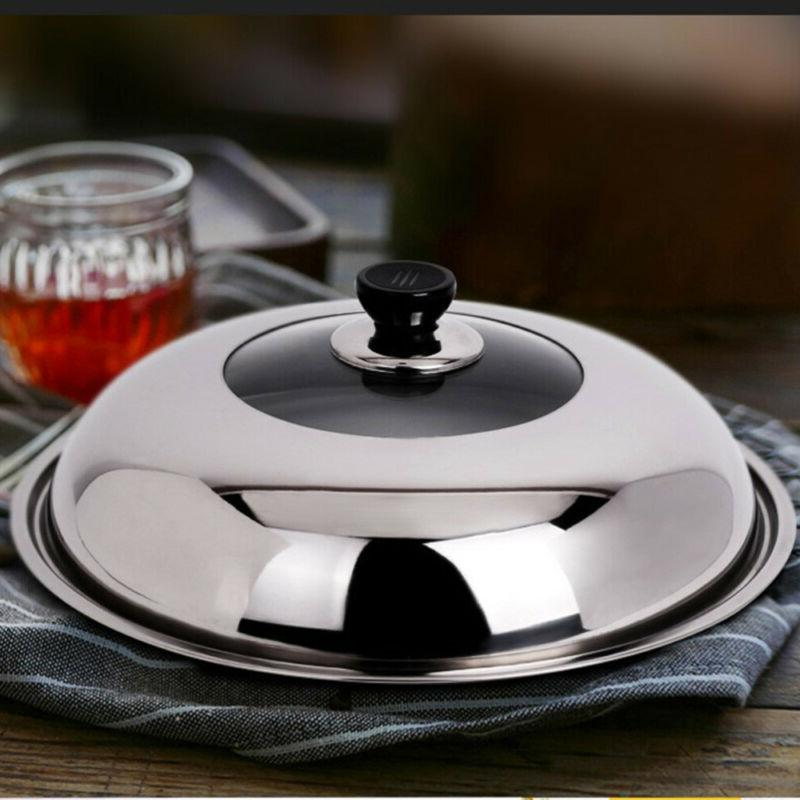 multifunctional frying wok dome wok cooking wok