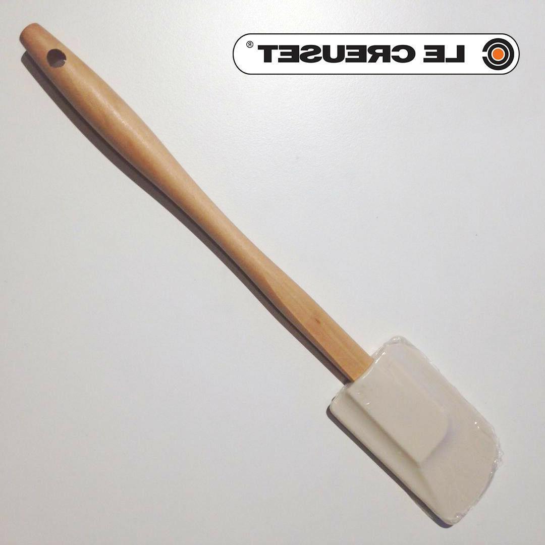 new and sealed medium silicone spatula bb201