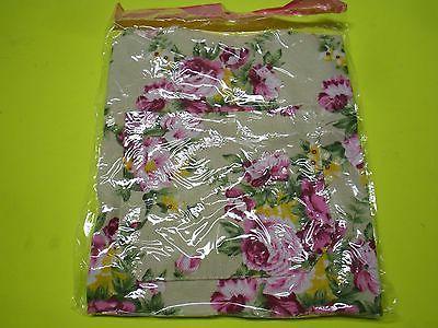 New Apron with Pocket Bib Cotton