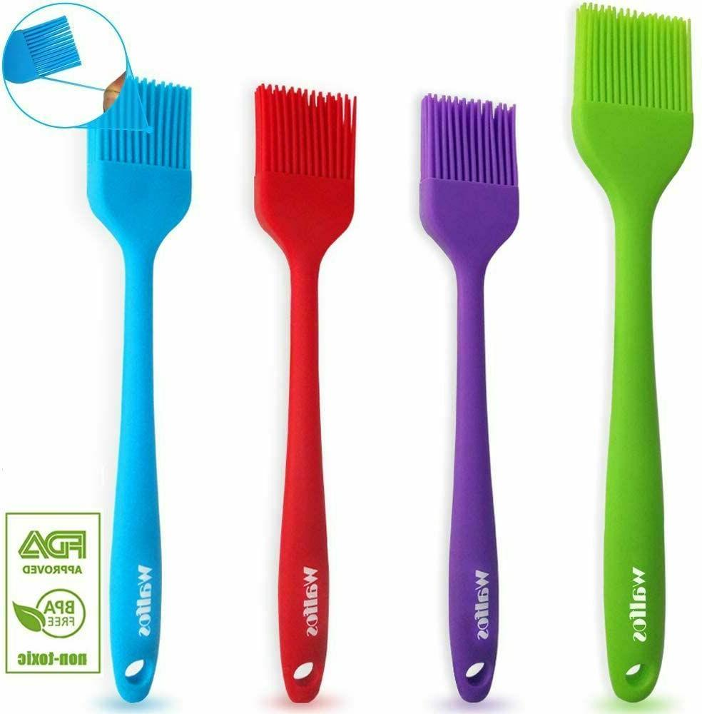 pastry brushes bbq oil brush for barbecue