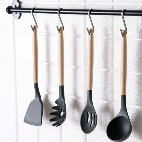 22PCS Kitchen Utensils Set Heat