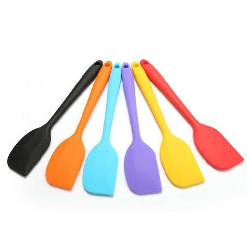 silicone spatula heat resistant for cooking
