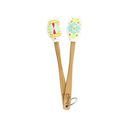 spatulart mini spatulas