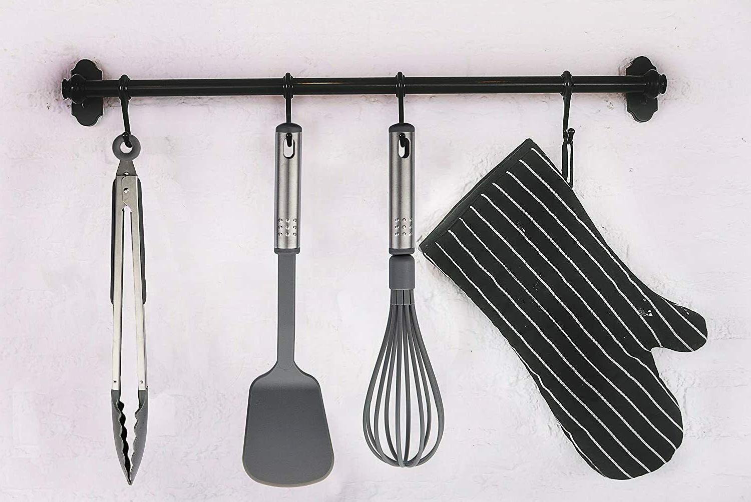 Stainless Steel Set & Resistant
