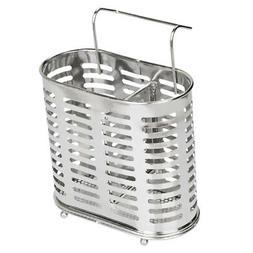 MagiDeal Cooking Utensils Holder Ladles Container Draining R