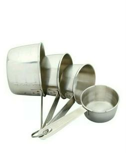 Good cook MEASURING CUPS #19850 4 pieces free shipping
