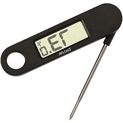 """TAYLOR Meat Thermometer with Digital 0.7"""" LCD14769"""