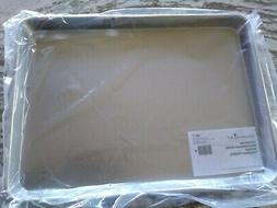 Pampered Chef Mint Condition 1/2 Half Sheet Pan FREE SHIPPIN