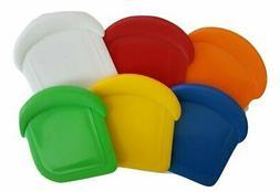 Norpro My Favorite Nylon Pot & Pan Food Scraper - Choose You