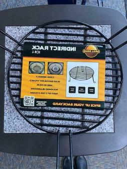 new icr l indirect cooking rack