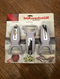 New KitchenAid Peeler Set - Lilac