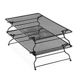 new stackable cooling rack set free shipping
