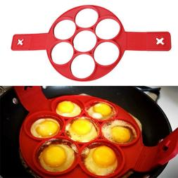 Nonstick Pancake Cooking Tool Egg Ring Maker Cheese Egg Cook