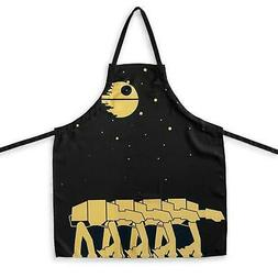 OFFICIAL Star Wars Kitchen Apron | Cooking Apron with Death