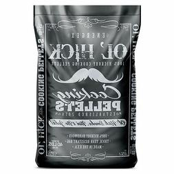 Ol' Hick Cooking Pellets Hickory Smoker Grilling Cooking Pel