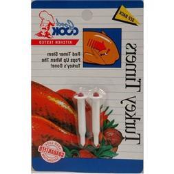 Good Cook Pop Up Turkey Timers