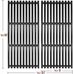 Porcelain Coated Cast Iron Cooking Grates for Charbroil 4632
