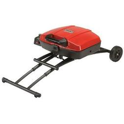 Portable Propane Grill Sport Outdoor Tailgating Camping BBQ