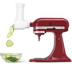 Power Food Chopper Blender Vegetable Slicer Kitchen Aid KSMV