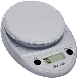 Escali Primo P115C Precision Kitchen Food Scale - Baking/Coo