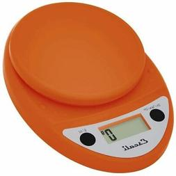 Escali Primo P115PO Precision Kitchen Food Scale for Baking