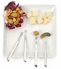 rsvp endurance appetizer fork app bu