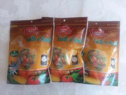 """Sack N Boil """"Cook with less mess 3x8 = 24 Bags Cheesecloth f"""