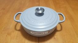 Le Creuset Signature Cast Iron 3.5 qt Dutch Oven