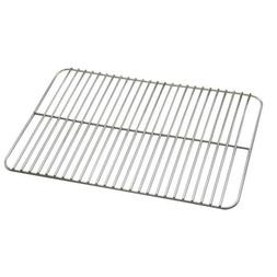 Stainless Steel Cladding Rod Cooking Grate Fits Char-Broil G