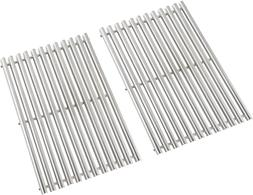 Stainless Steel Cooking Grate for Weber Genesis Silver Grill